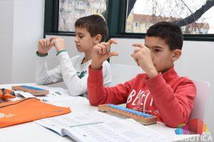 Upis novih grupa na kurs SuanPan mentalne aritmetike