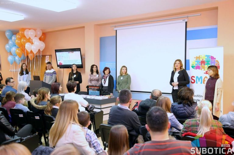 Smartedu&ca obrazovno-razvojni centar, svečana dodela diploma